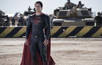 Man of Steel on DVD image