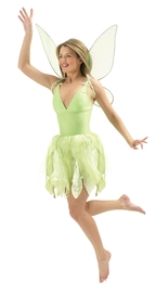 Tinkerbell Costume (Large)
