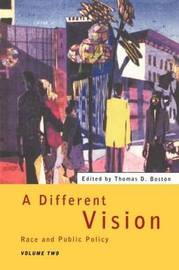 A Different Vision - Vol 2 image
