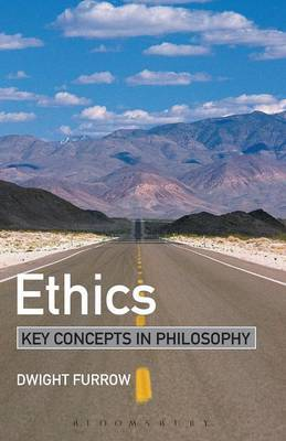 Ethics by Dwight Furrow image