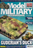 Model Military International Magazine Issue 106