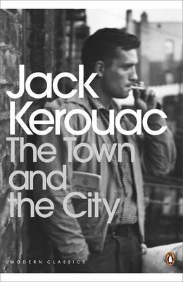 The Town and the City by Jack Kerouac image