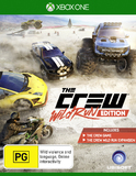 The Crew Wild Run for Xbox One