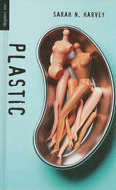 Plastic by Sarah N Harvey image