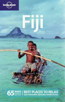 Fiji by Dean Starnes image