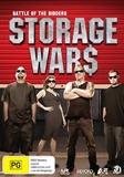 Storage Wars: Battle of the Bidders DVD