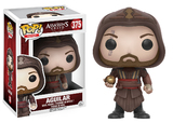 Assassin's Creed Movie - Aguillar Pop! Vinyl Figure