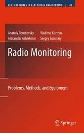 Radio Monitoring by Anatoly Rembovsky