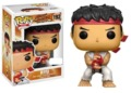 Street Fighter - Ryu (Special Attack) Pop! Vinyl Figure