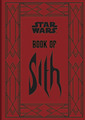 Star Wars Book of Sith: Secrets from the Dark Side by Daniel Wallace