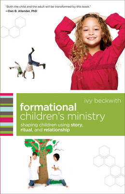 Formational Children's Ministry by Ivy Beckwith image