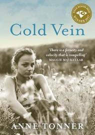 Cold Vein by Anne Tonner