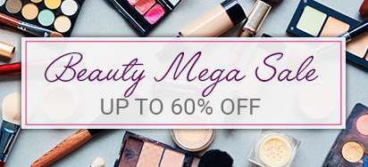 Beauty Mega Sale