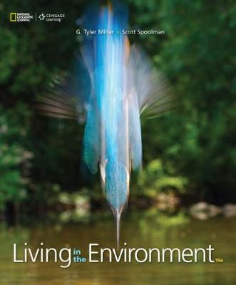 Living in the Environment by Scott Spoolman