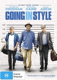 Going In Style on DVD