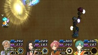 The Legend of Heroes III for PSP image
