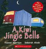 A Kiwi Jingle Bells by Yvonne Morrison