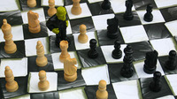 Chess on the Loose! image