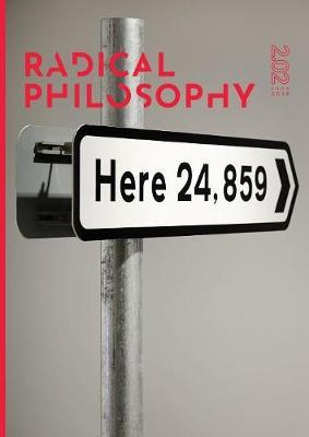 Radical Philosophy 2.02 image