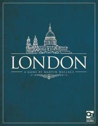 London: Second Edition - Board Game