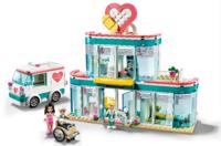 LEGO Friends: Heartlake City Hospital - (41394)