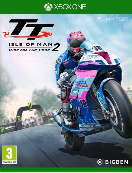 TT Isle of Man: Ride On The Edge 2 for Xbox One