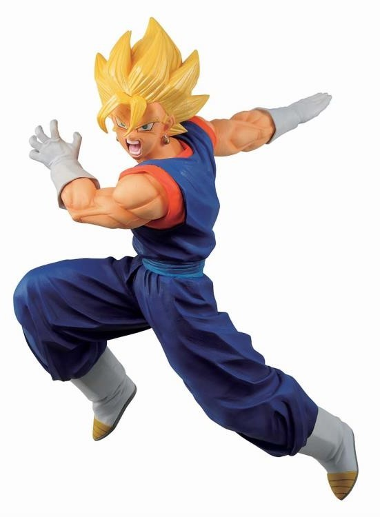 Dragon Ball: Super Vegito - PVC Figure