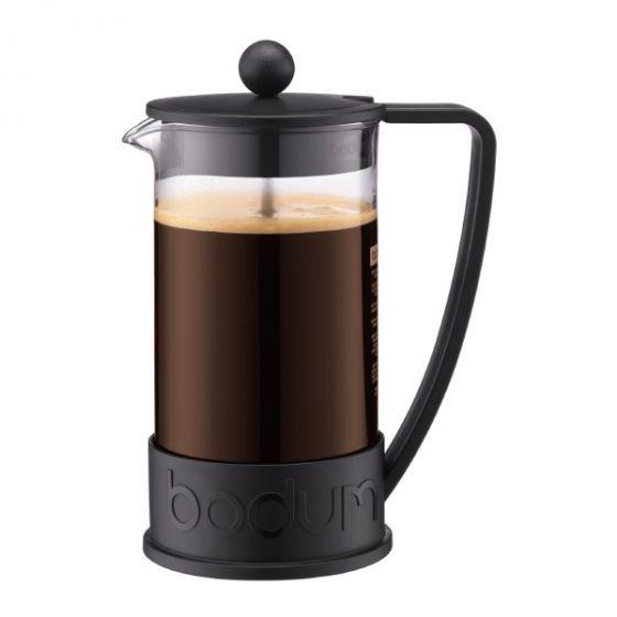 Bodum: Brazil French Press Coffee Maker - 8 Cup (1.0L)
