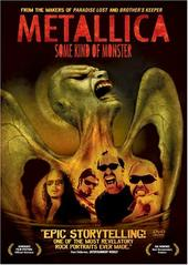 Metallica - Some Kind of Monster on DVD