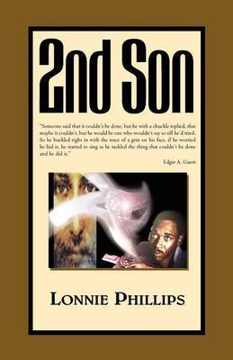 2nd Son by Lonnie Phillips