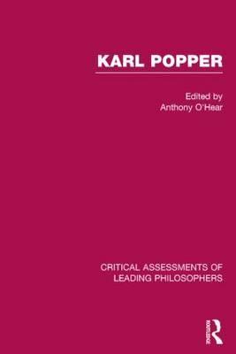 Karl Popper image