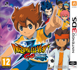 Inazuma Eleven Go: Shadow for Nintendo 3DS