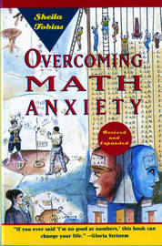 Overcoming Math Anxiety by Sheila Tobias image