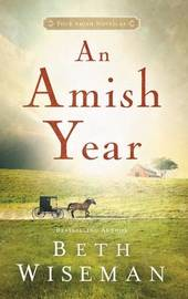 An Amish Year by Beth Wiseman image
