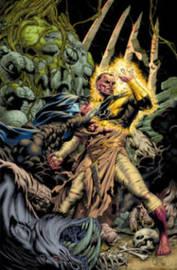Sinestro Volume 1 TP by Cullen Bunn