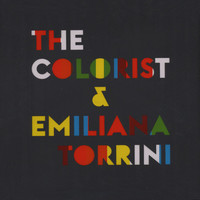 The Colorist & Emiliana Torrini (CD/LP) by The Colorist & Emiliana Torrini
