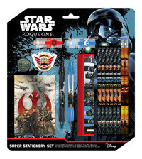 Star Wars: Rogue One - Super Stationery Set