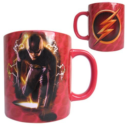 Flash Mug (443ml)