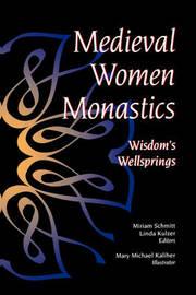 Medieval Women Monastics image