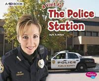 The Police Station by Patricia J Murphy