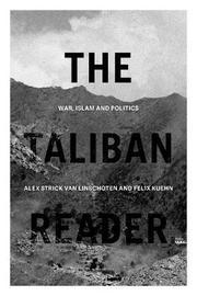 The Taliban Reader image