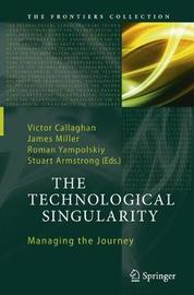 The Technological Singularity image