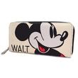 Loungefly: Disney - Mickey Zip-Around Wallet