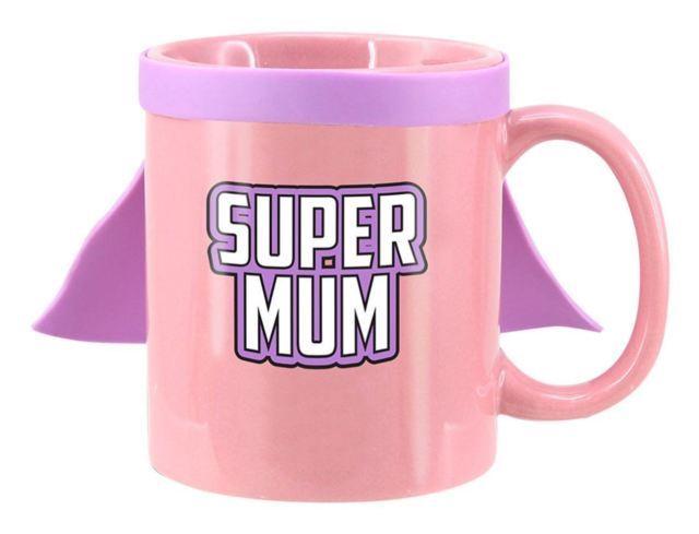 Super Mum Mug image