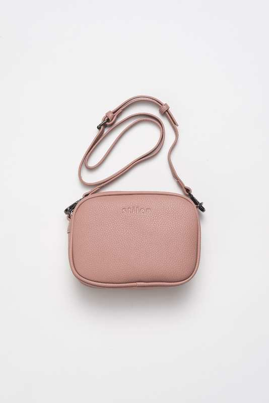 Stilen: Mila blush bag
