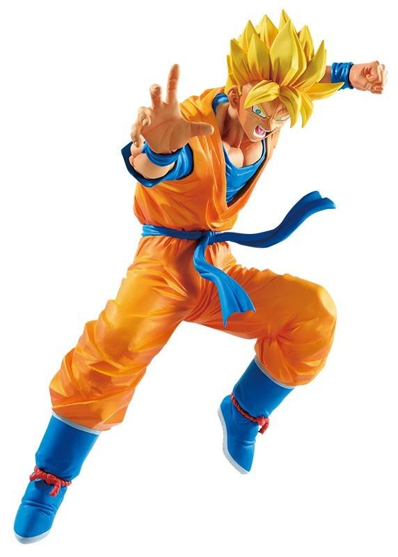 Dragon Ball: Son Gohan - PVC Figure