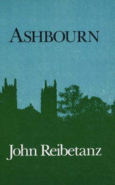 Ashborn by John Reibetanz image