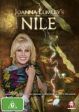 Joanna Lumley's Nile on DVD
