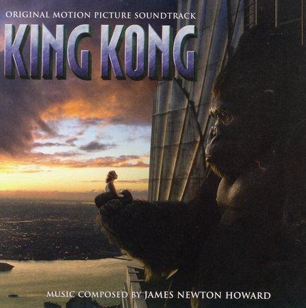 King Kong by Original Soundtrack