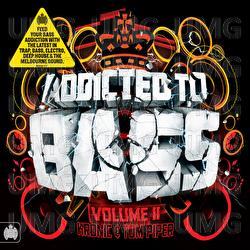 Ministry Of Sound Presents Addicted To Bass Volume II (2CD) by Various Artists